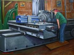 Millwright Machine, Inc.